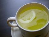 Como preparar Té de Limón y susbeneficios